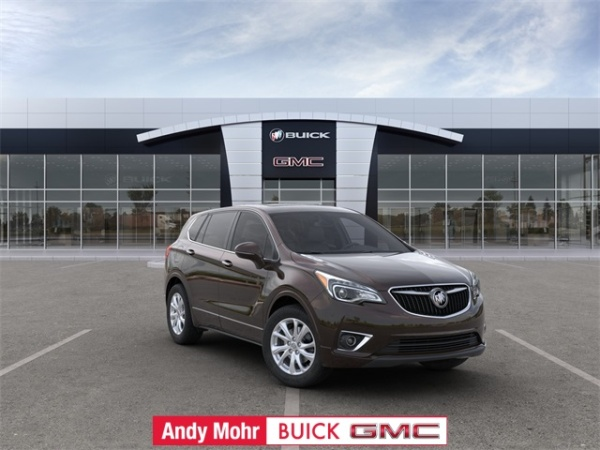 2020 Buick Envision in Fishers, IN