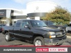 2003 Chevrolet Silverado 1500 LS Extended Cab Standard Box 4WD Automatic for Sale in Fishers, IN