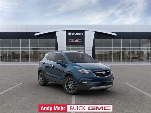 2020 Buick Encore in Fishers, IN