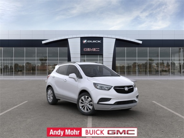 2020 Buick Encore in Fishers, IN