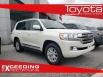 2020 Toyota Land Cruiser 4WD for Sale in Miami, FL