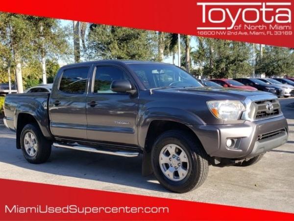 2013 Toyota Tacoma in Miami, FL