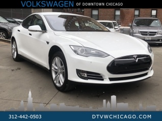 2014 Tesla Model S 60 RWD For Sale In Chicago IL