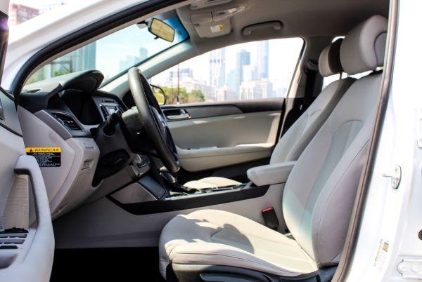 2015 Hyundai Sonata in Chicago, IL