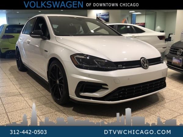 2019 Volkswagen Golf R in Chicago, IL