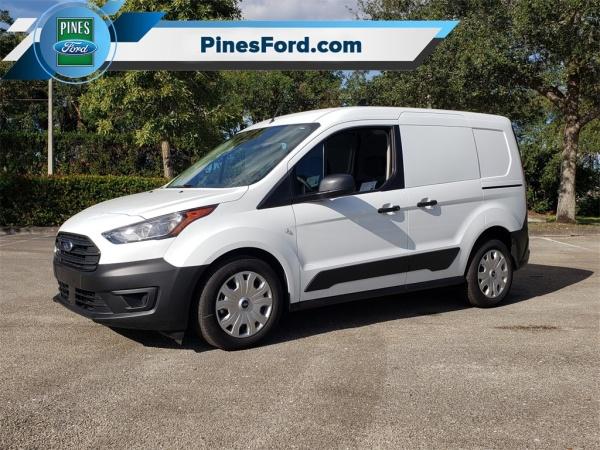 2020 Ford Transit Connect Van in Pembroke Pines, FL