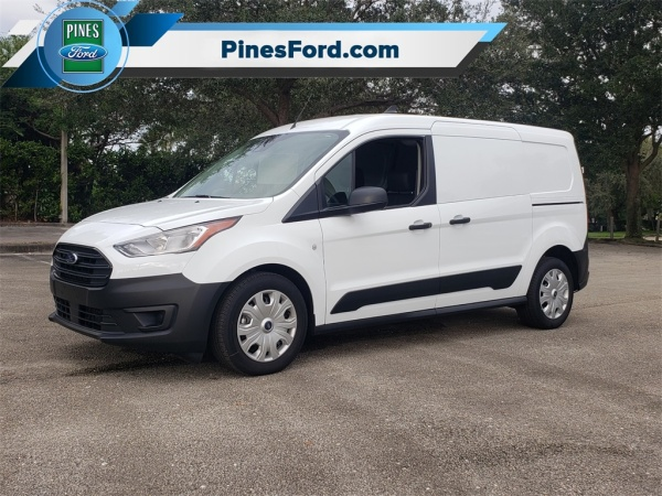 2020 Ford Transit Connect Van in Pembroke Pines, FL