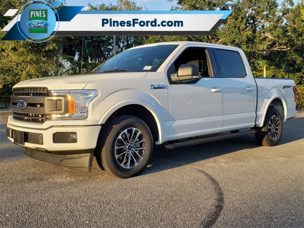 2020 Ford F-150 in Pembroke Pines, FL