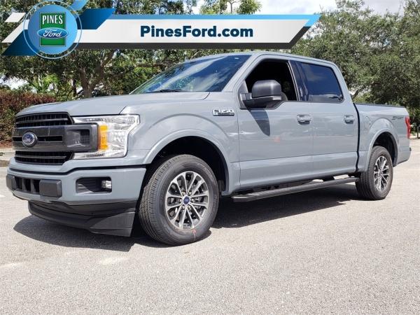 2019 Ford F-150 in Pembroke Pines, FL