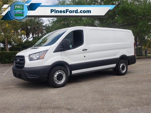 2020 Ford Transit Cargo Van in Pembroke Pines, FL