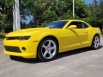 2015 Chevrolet Camaro LT with 2LT Coupe for Sale in Pembroke Pines, FL