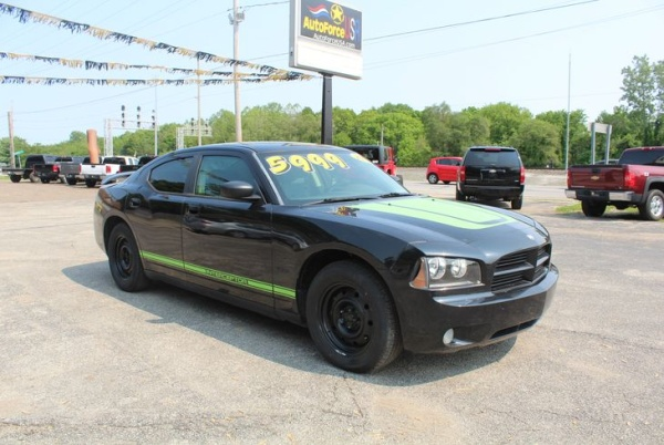 2008 Dodge Charger in Elkhart, IN