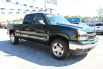 2007 Chevrolet Silverado 1500 Classic Classic LT2 Extended Cab Standard Box 4WD for Sale in Elkhart, IN