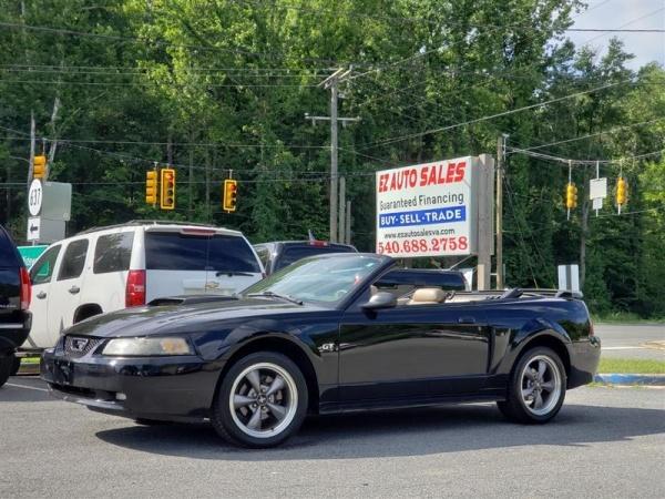2003 Ford Mustang in Stafford, VA