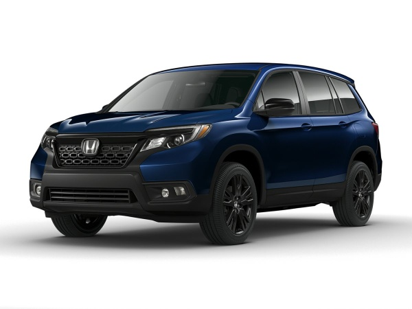 2019 Honda Passport in San Antonio, TX