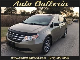 69df4bb310 2011 Honda Odyssey EX-L for Sale in San Antonio