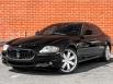 2009 Maserati Quattroporte Sedan for Sale in Burbank, CA