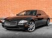 2007 Maserati Quattroporte Sedan DuoSelect for Sale in Burbank, CA