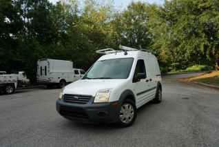 Used Ford Transit Connect Vans for Sale   TrueCar