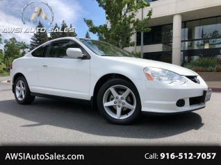 Acura Rsx For Sale >> Used Acura Rsxs For Sale Truecar