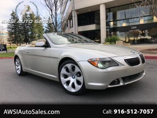 Used Bmw 6 Series For Sale Search 958 Used 6 Series Listings Truecar