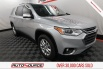 2018 Chevrolet Traverse LT Cloth with 1LT FWD for Sale in Draper, UT