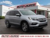 2017 Honda Pilot Elite AWD for Sale in Draper, UT