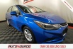 2018 Chevrolet Cruze LT with 1SD Hatchback Automatic for Sale in Draper, UT