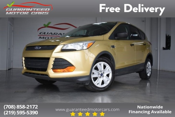 2014 Ford Escape in Highland, IN