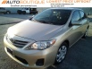 2013 Toyota Corolla L Manual for Sale in Houston, TX