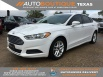2015 Ford Fusion SE FWD for Sale in Houston, TX