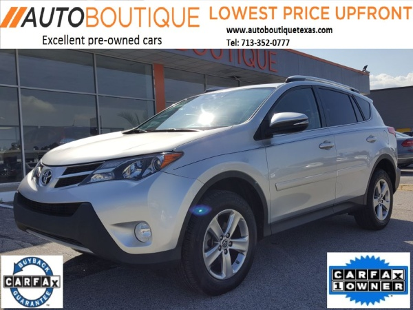 used toyota rav4 for sale in beaumont tx u s news world report. Black Bedroom Furniture Sets. Home Design Ideas