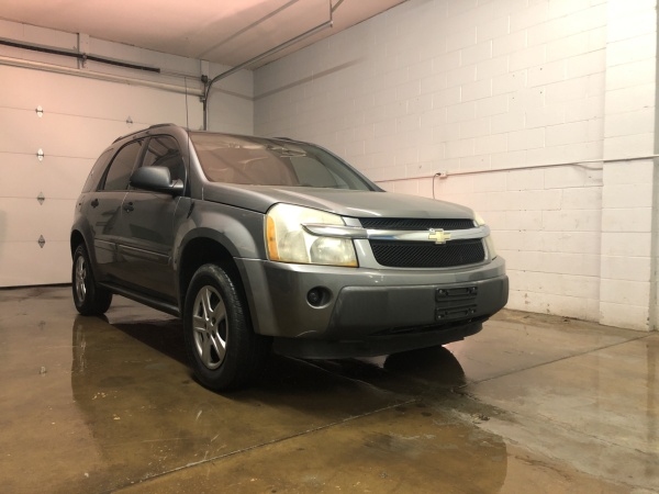 2005 Chevrolet Equinox in Fenton, MI