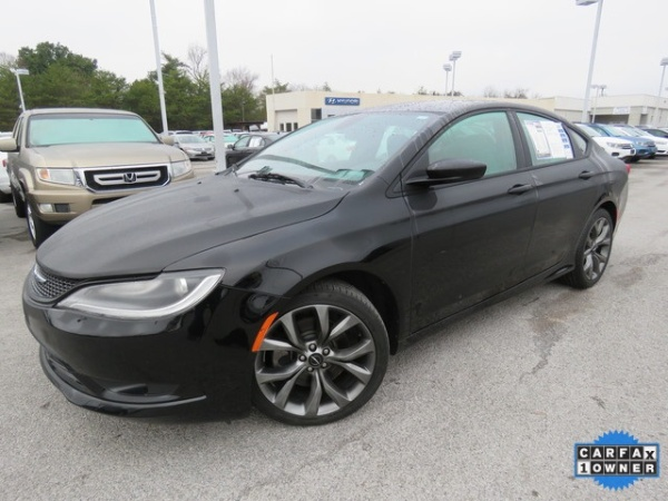 2016 Chrysler 200 in Murfreesboro, TN