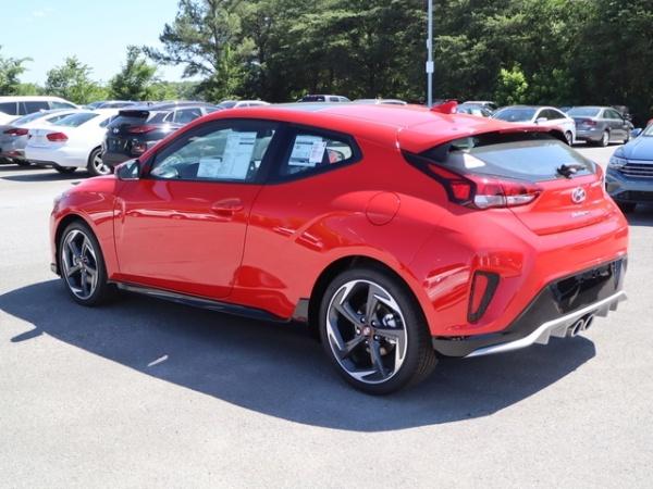 2020 Hyundai Veloster in Murfreesboro, TN