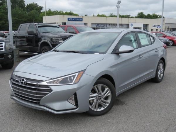 2020 Hyundai Elantra in Murfreesboro, TN