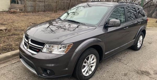 2017 Dodge Journey in Chicago, IL