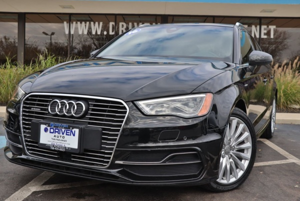 2016 Audi A3 in Oak Forest, IL