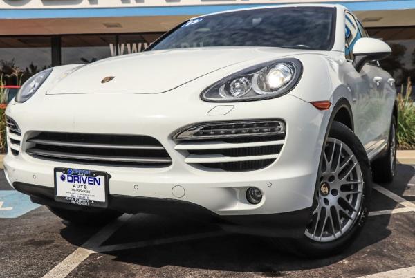2013 Porsche Cayenne in Oak Forest, IL