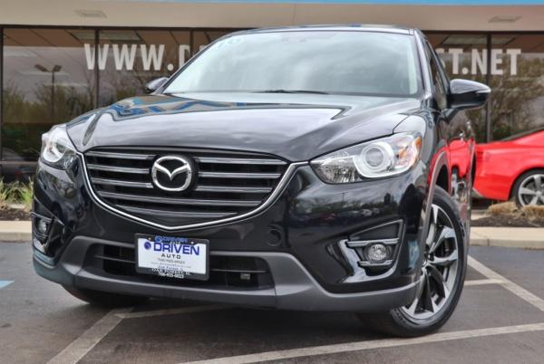 2016 Mazda CX-5 in Oak Forest, IL