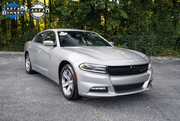 2018 Dodge Charger in High Point, NC