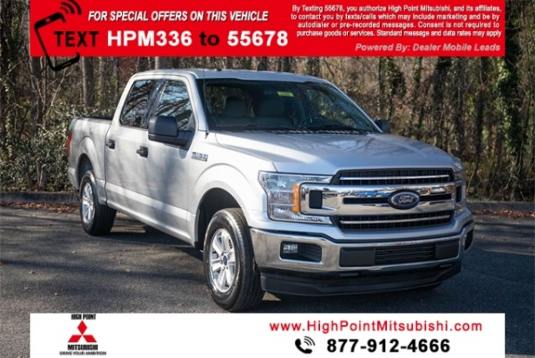 2018 Ford F-150 in High Point, NC