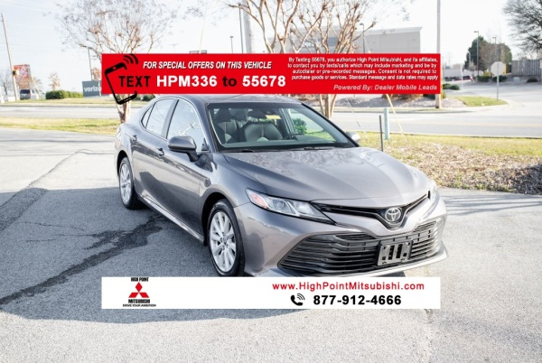 2018 Toyota Camry in High Point, NC