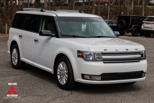 2015 ford flex sel awd for sale in high point nc truecar. Black Bedroom Furniture Sets. Home Design Ideas