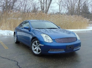 Used 2007 Infiniti G Coupes For Sale Truecar