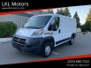 "2017 Ram ProMaster Cargo Van 1500 Low Roof 136"" for Sale in Puyallup, WA"