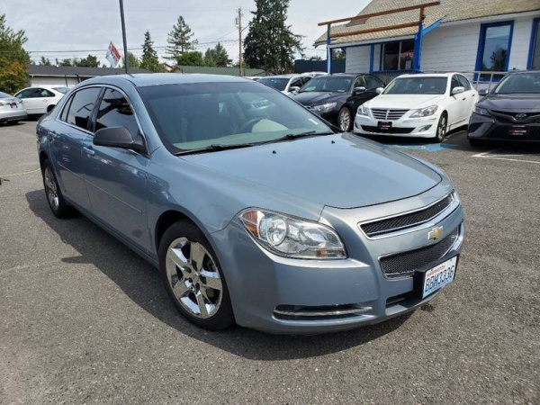 2009 Chevrolet Malibu Reliability - Consumer Reports