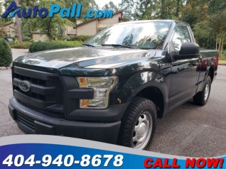 2016 Ford F 150 Xl Regular Cab 122 5 Rwd For In Acworth