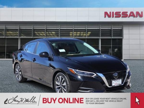 2020 Nissan Sentra in Centennial, CO
