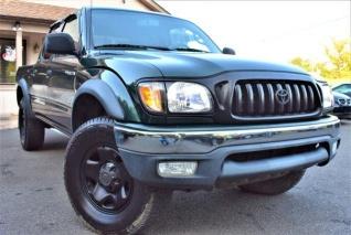 Used 2003 Toyota Tacomas for Sale | TrueCar